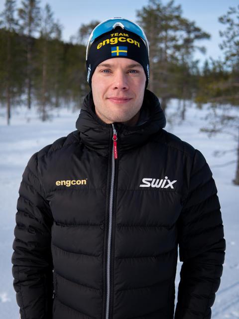 Magnus Näslund