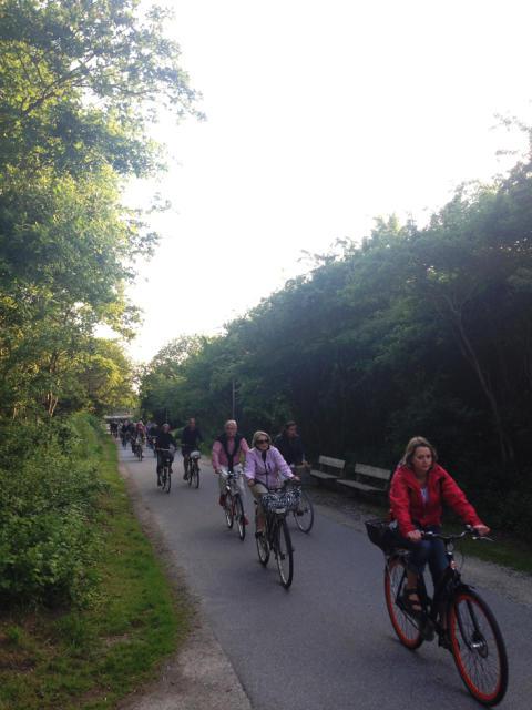 Författarsafari i natursköna Torna Hällestad