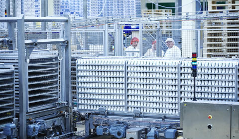Opkøb i Mellemøsten styrker effektiviteten i Arla Foods' Supply Chain