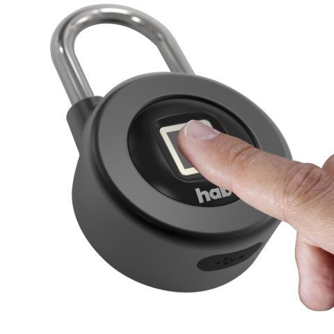 Glem koden! Kast nøkkelen! – Norges smarteste hengelås er her!