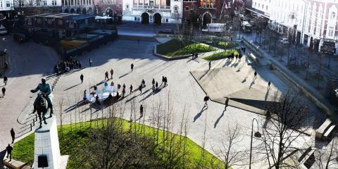 Succesen gentages: Smag kaffeøl til gratis festival