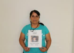Antalet försvunna i Mexiko börjar likna en epidemi - regeringen måste agera