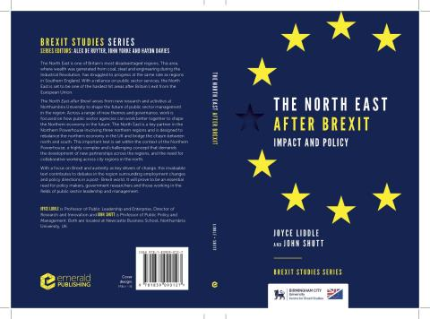 The North East after Brexit