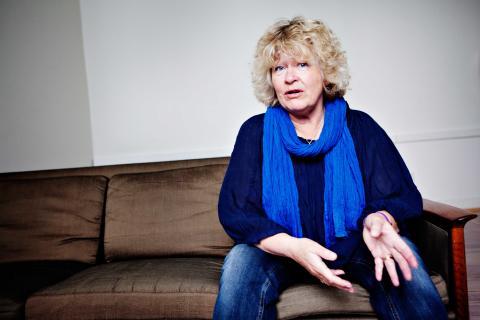 """Roks: """"Myndigheter måste höja sin kunskap om våld mot äldre kvinnor"""""""