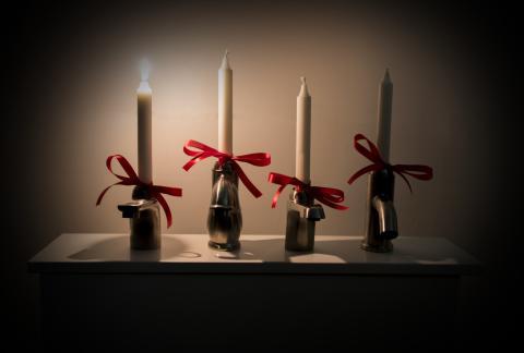Glad första advent!