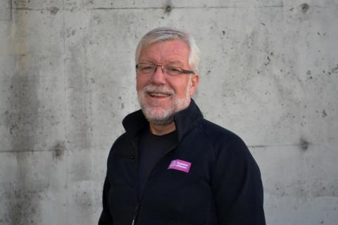 Øyvind Aadland går av som generalsekretær i Strømmestiftelsen