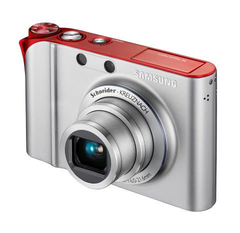Kamera NV100HD