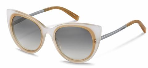 Jil Sander presents the new eyewear collection in collaboration with Rodenstock