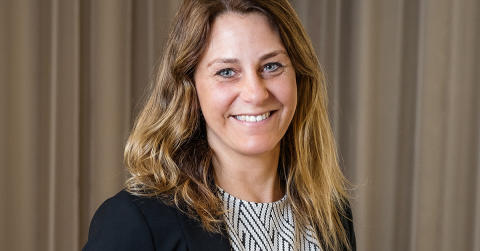 Foyen rekryterar Ekonomichef från Maersk koncernbolag Svitzer
