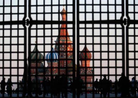 Ordfront och Amnesty håller stödfest för Rysslands politiska fångar