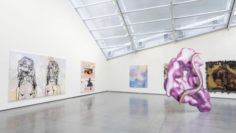 Private Passion - New Acquisitions in the Astrup Fearnley Collection