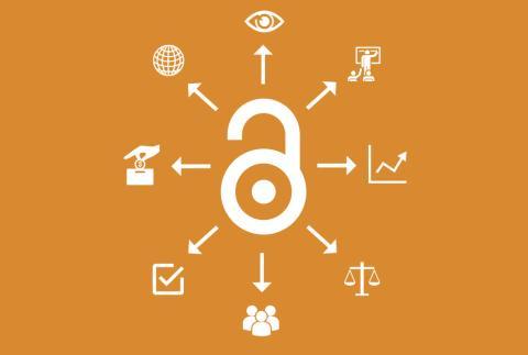 Fem utredningar om öppen tillgång – välkommen med synpunkter!