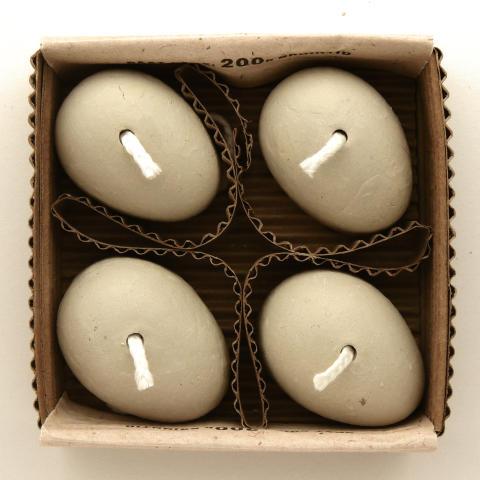 Oljevärmeljuset Ljusbringare Egg
