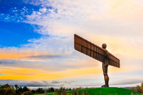 Northumbria and Durham academics reveal imbalance of power in North East