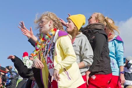 SkiStar Hemsedal: Hemsedal runder av skisesongen med 1. Mai Festivalen 2013