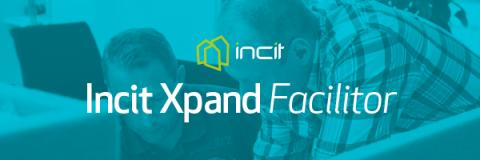 Incit växer och intar ny position på marknaden - lanserar Incit Xpand Facilitor
