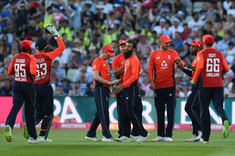 STATSPACK: First Vitality IT20 England v India, Emirates Old Trafford