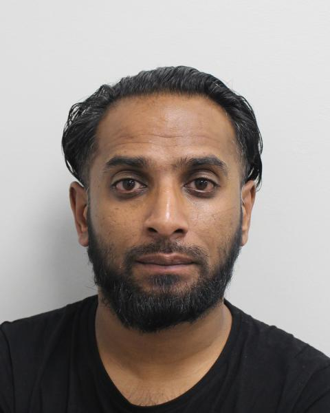 Man sentenced following courier fraud, Southwark