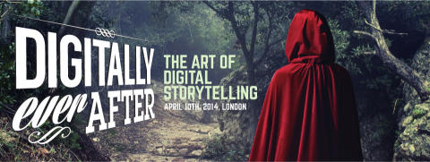 Brands to find fairy-tale ending to their digital story at Sitecore Digital Trendspot 2014