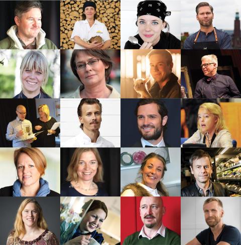 Programmet för Forum Nyköping 27-28 januari 2016
