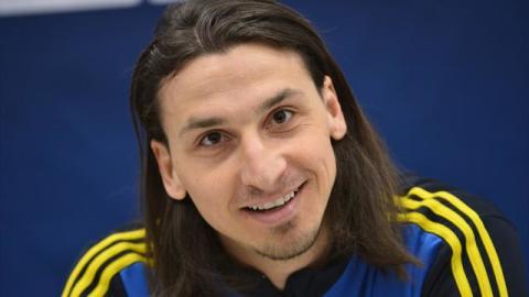 """10 populäraste sporterna hos barnen - """"Jag är Zlatan"""""""