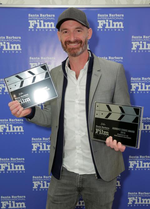 I KRIG & KÆRLIGHED vinder prestigefyldte priser på stor amerikansk filmfestival