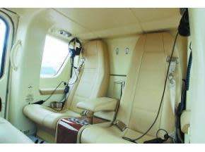 Global Helicopter Seating Market Professional Survey Report 2017