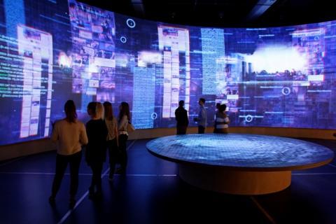 Internasjonal pris bekrefter at Teknisk museum er i verdensklasse