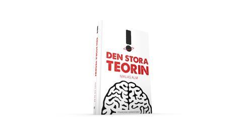 Den stora teorin, en bok som vill garantera framgång för läsaren