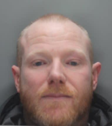Wanted: Lee Knox