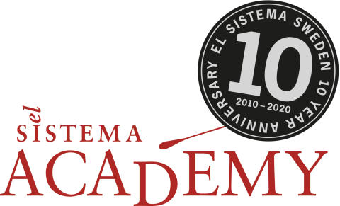 Invitation to join El Sistema Academy in Stockholm January 31 - February 2, 2020!