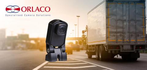 Trådlöst kamerasystem för ditt fordon