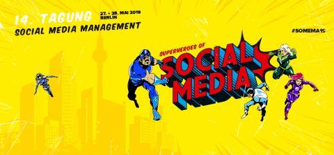 14. Social Media Management Tagung