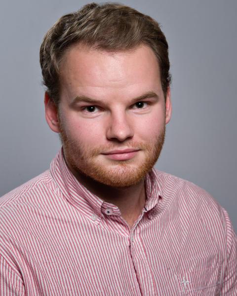 Christoffer Olsson (S)