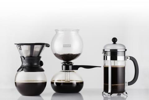 BODUM Slow Coffee Family