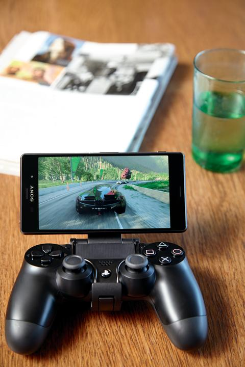 Sony Xperia Z3 - PS4 Remote Play