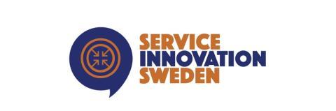 Tjänsteinnovation med fokus på internationellt erfarenhetsutbyte