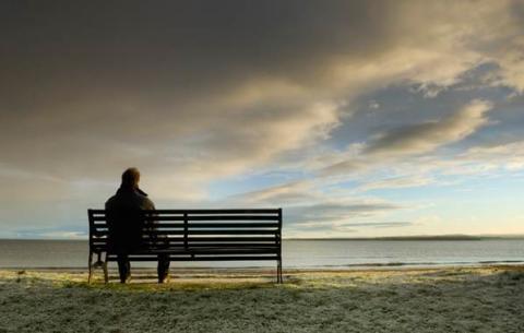 Psykologens råd mod ensomhed i julen