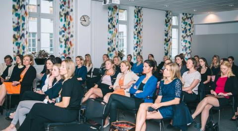 Oliver Wyman and the Swedish House of Finance invite to Women in Finance Day