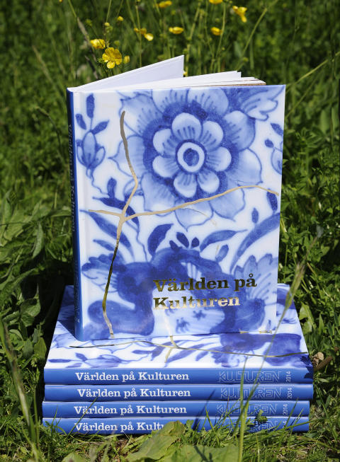 Kulturens årsbok 2014.