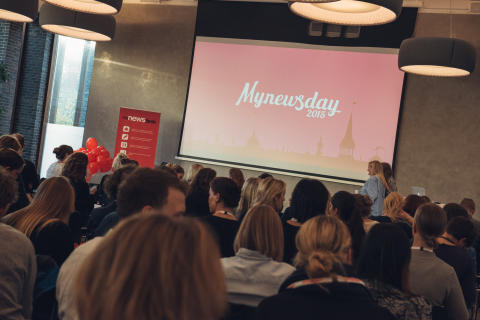 MNDay16: Så er billetsalget til årets Mynewsday i gang!