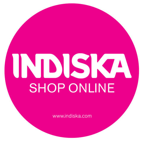 INDISKA Shop Online har öppnat