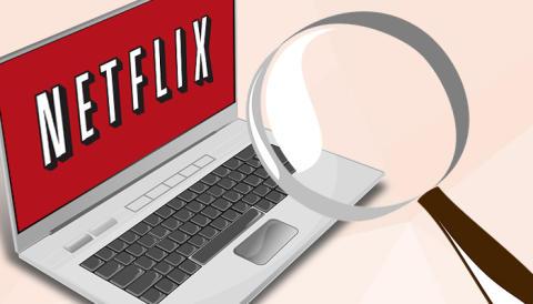 Så hittar du till Netflix gömda kategorier