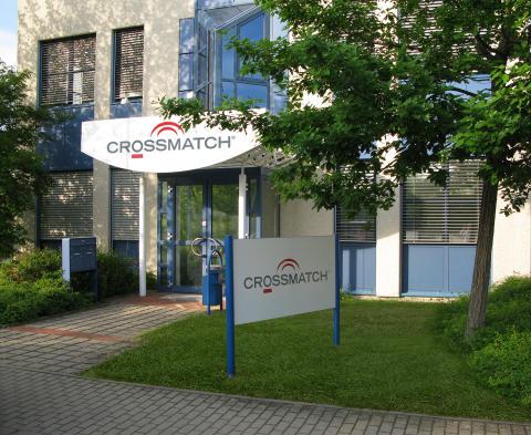 Crossmatch - Standort Jena