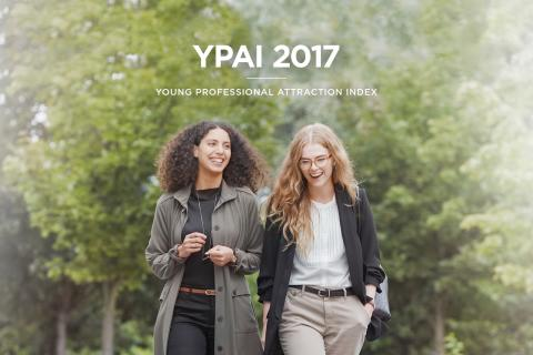 Academic Work, Young Professional Attraction Index