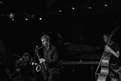 Svaneborg Kardyp, Oslo Jazzfestival