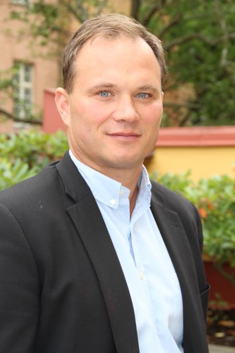 Anders Karlström, Informationschef Marginalen Bank