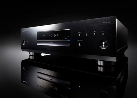 Global Blu-Ray Player Industry Market Research Report 2017