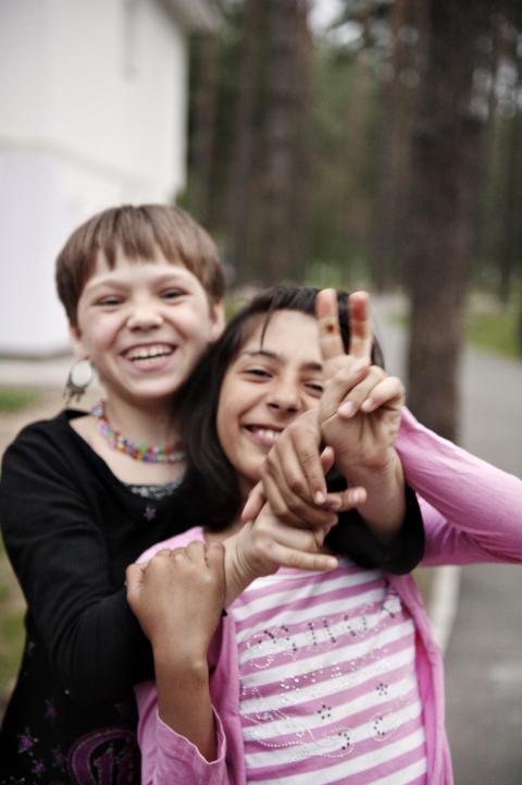 SOS Barnbyar välkomnar inkorporering av barnkonventionen i svensk lag