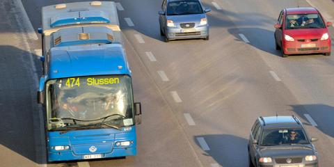 Försenade trafikprojekt påverkar Värmdöborna